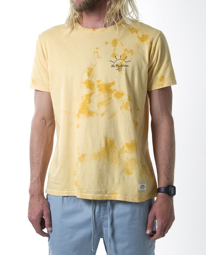 Party Wave Graphic Tee