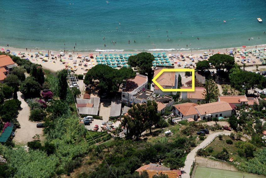 Hotel Lorenza Beach B&B Cavoli , Elba Hotel, Beach, Elba
