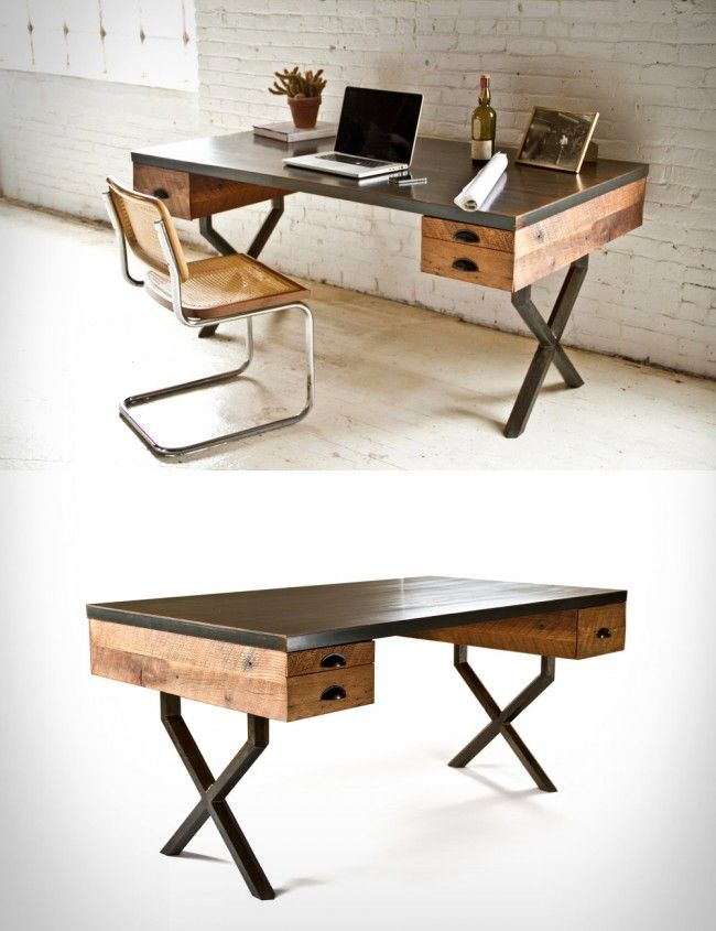 Walter Desk