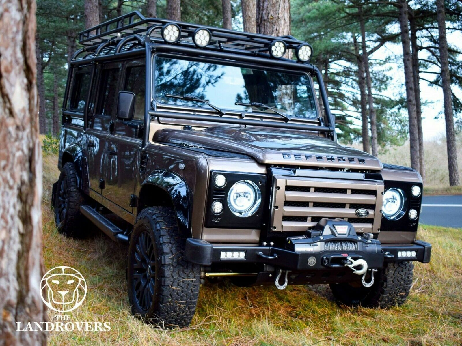 Land Rover Defender Land Rover Defender Land Rover Land Rover Defender 110