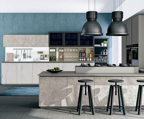 Cucine #Lube #Brescia Nel nuovissimo #lubestorebrescia, trovi il ...