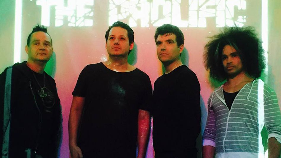 """The Prolific has always been a fun band to witness the progress of. Just check out their entry for our Best Indie Albums of 2015 for """"1000 Part 1"""" and our Jammerzine Exclusive. Enough said. Now they have come out with a feel good video ala Sean Connery and gang for the song """"All B"""