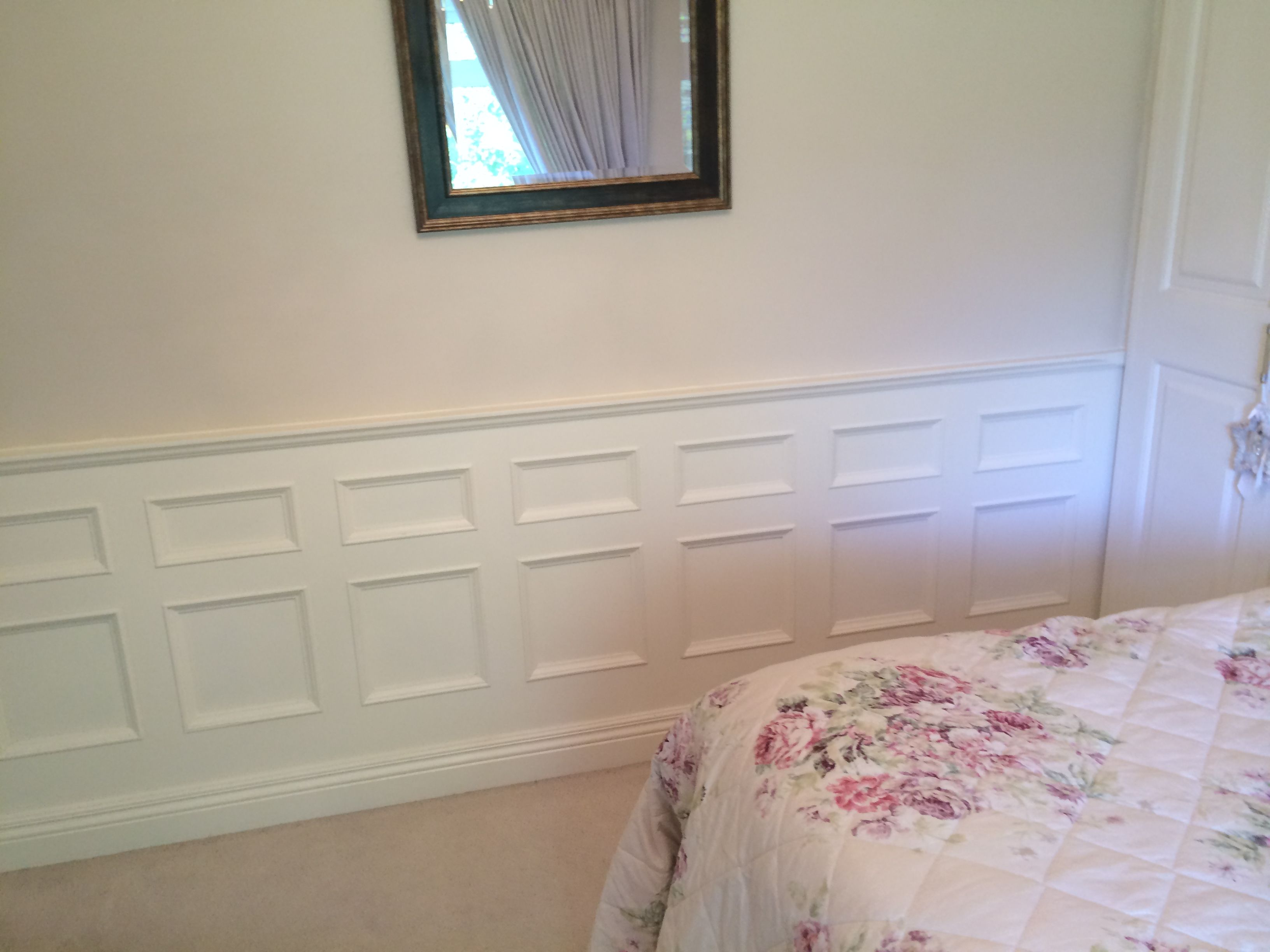 bedroom ideas wall panelling ideas mdf wall panels by wall