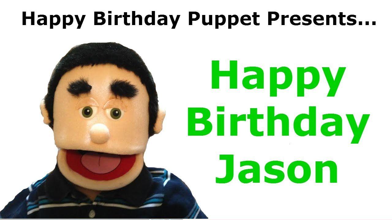 Funny Happy Birthday Jason Video Tags Happy Birthday Jason Happy Birthday Happy Birthday Funny Happy Birthday Song Happy Birthday Joe Happy Birthday Mike