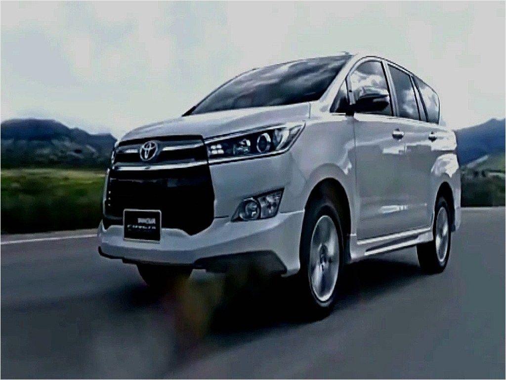 2020 Toyota Innova Overview Toyota Innova Toyota Hyundai Veloster