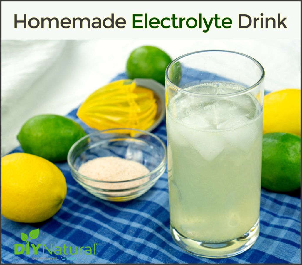 Homemade Electrolyte Drink Healthy Sports Drink For Hydration Energy Recipe Electrolyte Drink Homemade Electrolyte Drink Healthy Sports Drinks