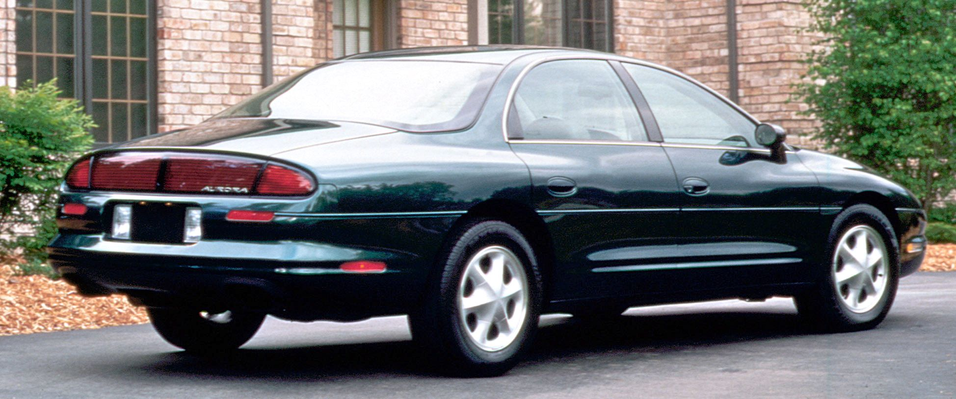 1997 Oldsmobile Aurora | Gordon\'s | Pinterest | Cars