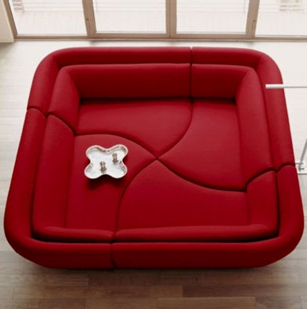 Nice 50 Creative And Weird Sofas For Your Home