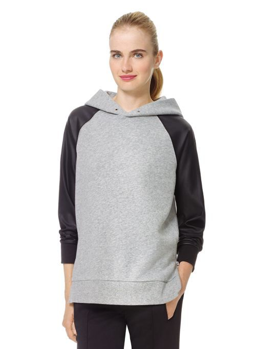 TNA Decosmos Hoodie, now available at Aritzia.com.