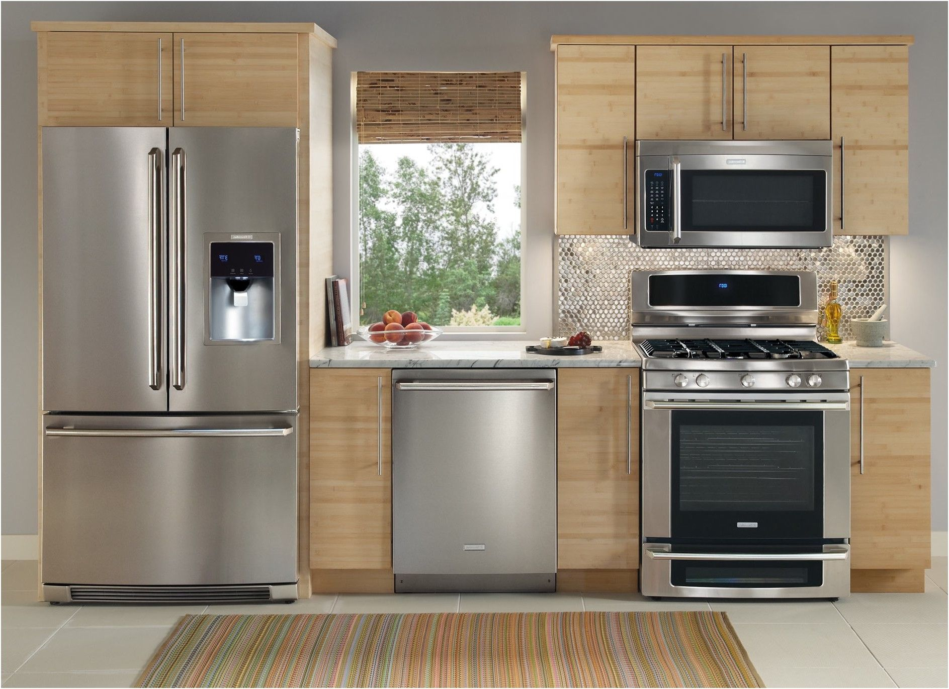 kitchen appliances choosing the best brands for your luxury ...