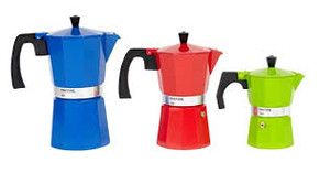 Pantone Coffee Makers
