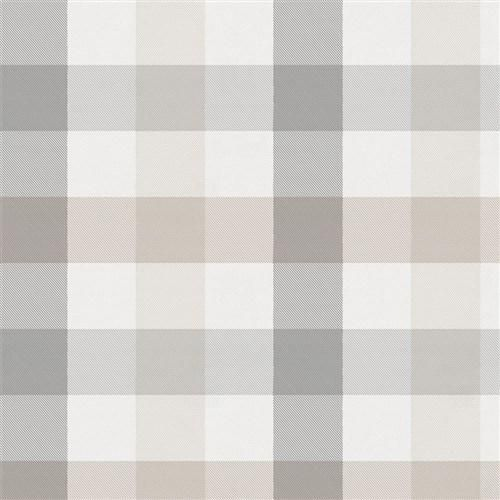 Gray And Taupe Buffalo Check Fabric By The Yard Buffalo Check Fabric Farmhouse Fabric Check Fabric