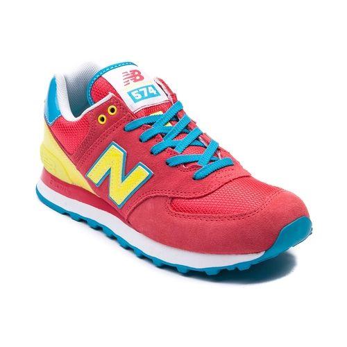 ca1b257b2 Womens New Balance 574 Athletic Shoe from Journeys on  shop.CatalogSpree.com