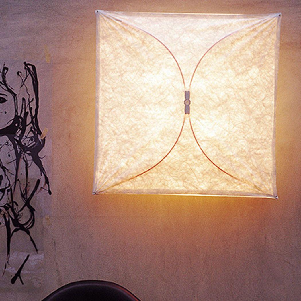 Wall Lamp Ariette Flos   Wall lamps   Wandlamp, Kunstwerk ...
