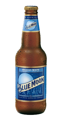 Blue Moon Blue Moon Beer Beer Blue Moon Belgian White