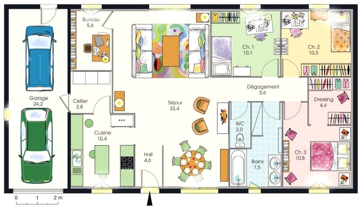 Plan De Maison Minecraft Moderne Miw67 Napanonprofits