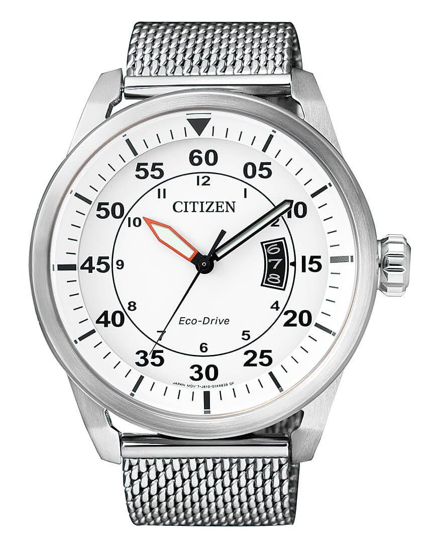Citizen Horloge Eco Drive Elegant Aw1360 55a Horloges Horloge Smartwatch