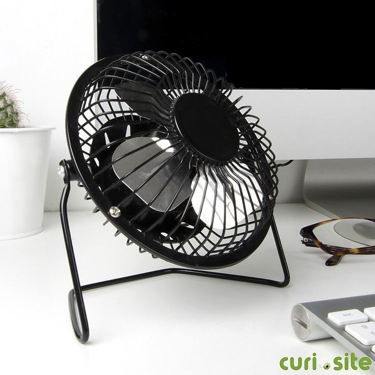 Refréscate con el ventilador USB | Nuestros productos | Pinterest ...