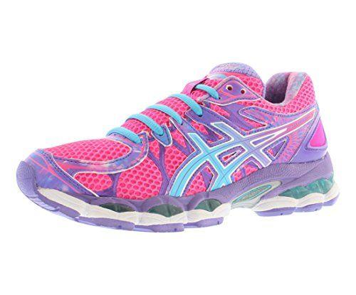 Asics Chaussures Gel Nimbus 16 Chaussures Femme Running*** Taille 5 12412*** Pour plus 1b07935 - siframistraleonarda.info