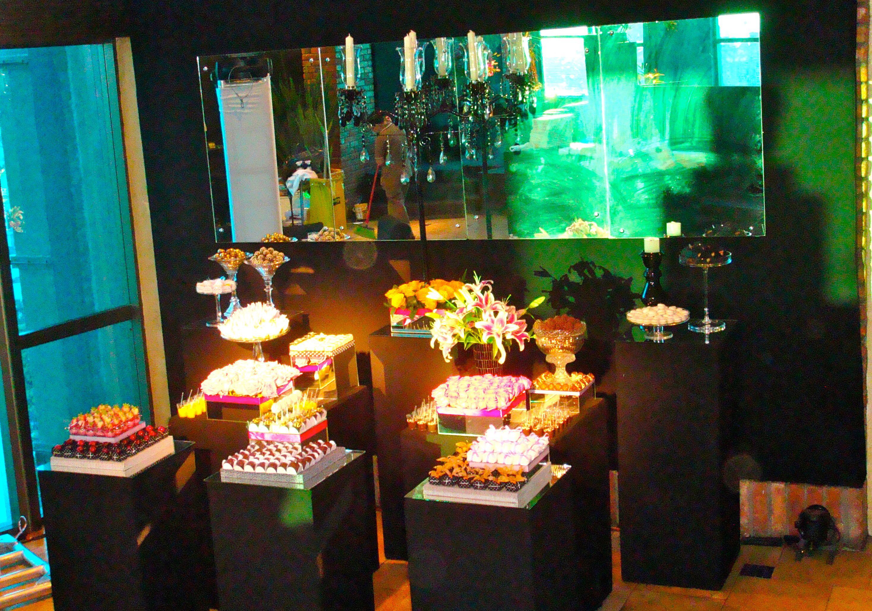 Mesa doces Sheraton Mesa de doces, Doces, Mesa