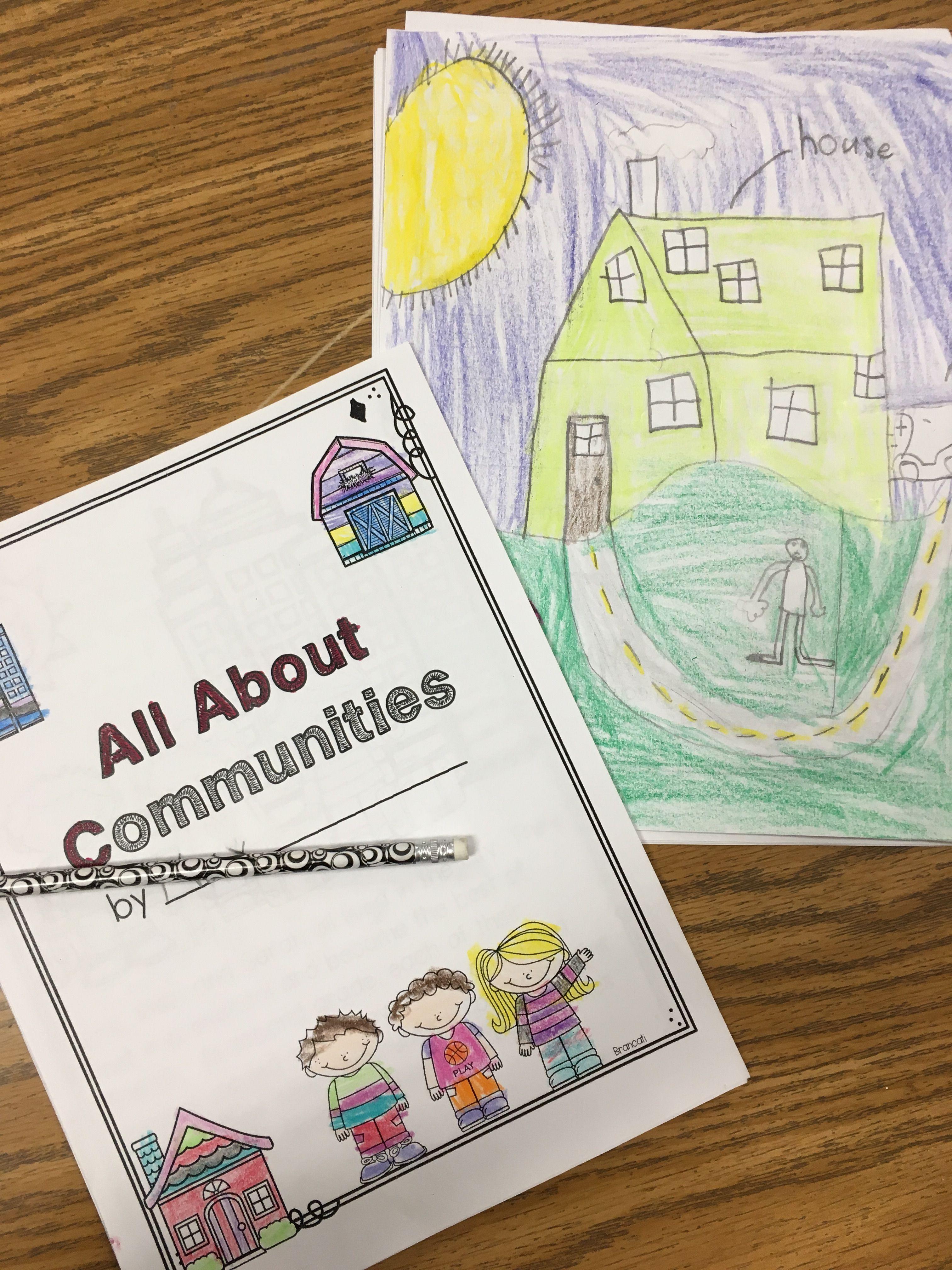 Communities Rural Suburban And Urban