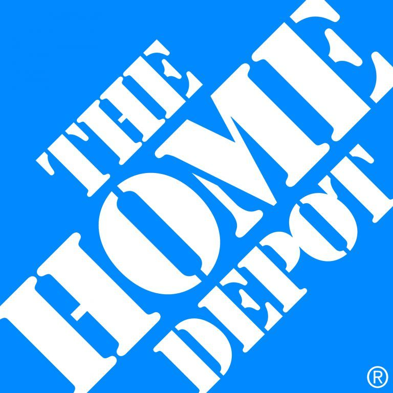 Colors Home Depot Logo Logos Home Depot Depot