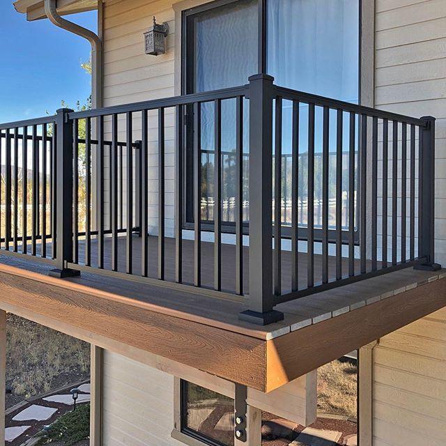 5 Imaginative Deck Railing Ideas