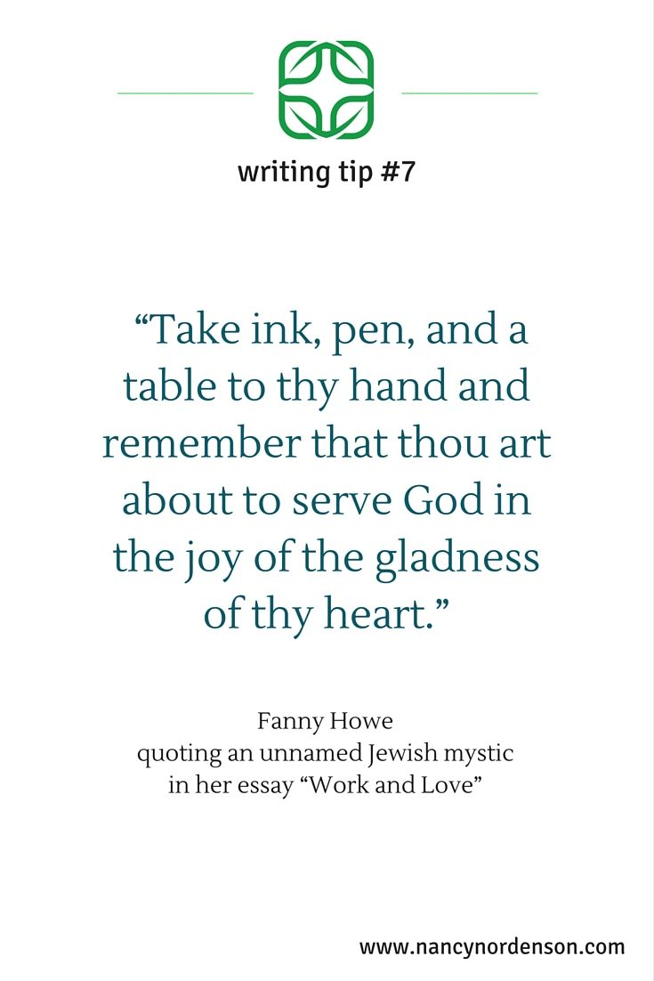 "Jewish Love Quotes In Her Essay ""work And Love"" Fanny Howe Quotes The Words Of An"