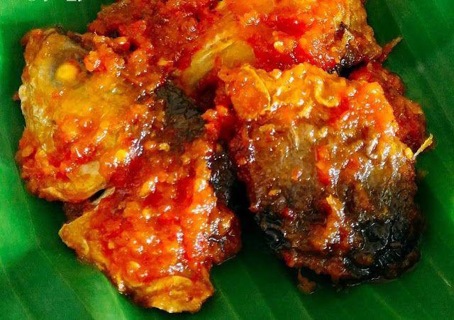 Resep Bandeng Bumbu Bali Istimewa Resep Ikan Masakan Resep Masakan Indonesia