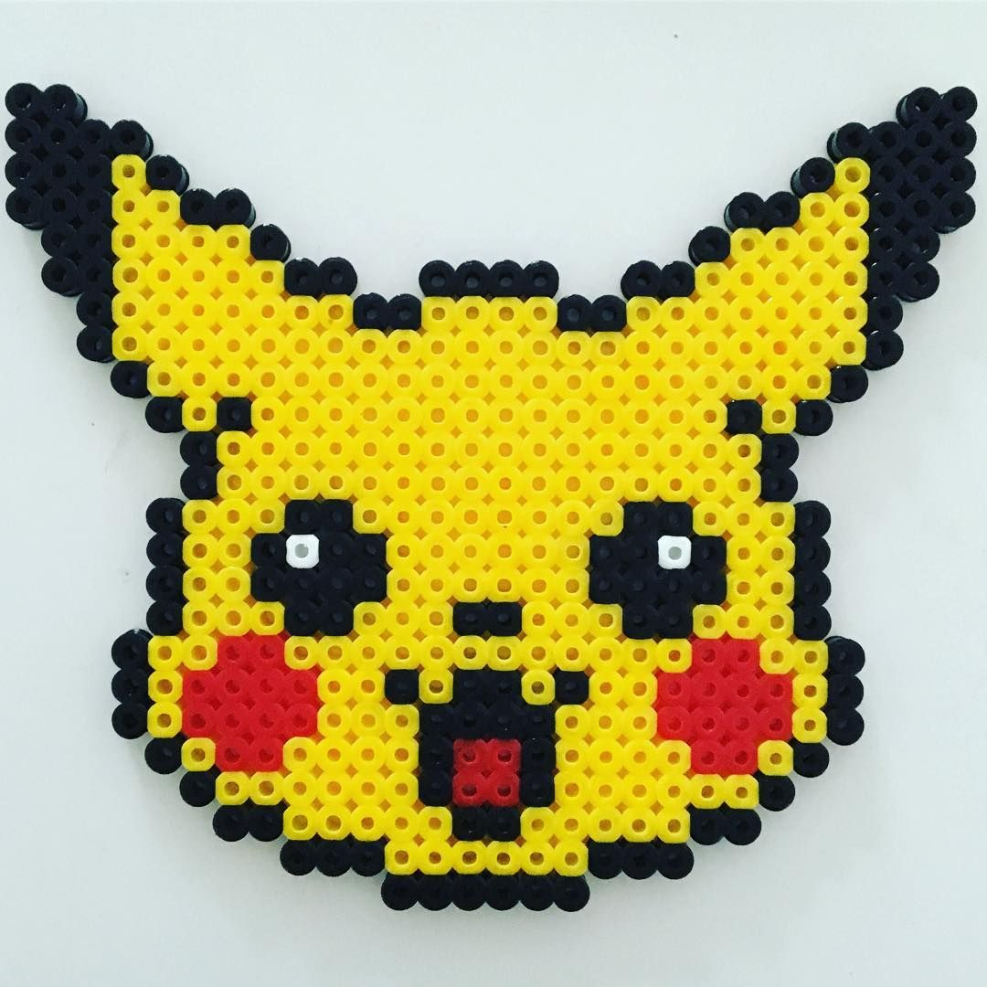 Pin On Mother Of Perler
