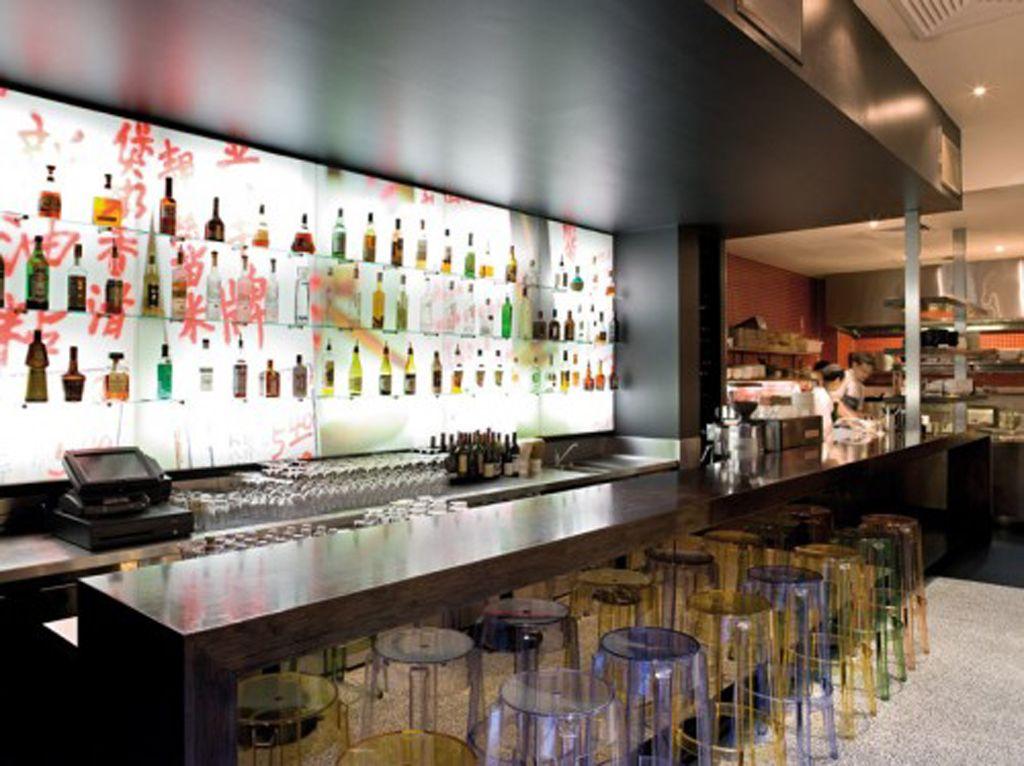 Or More Modern Bar Layout Decoracao De Bar Bar Decoracao