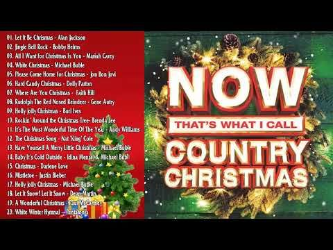 now thats what i call country christmas 2018 best country christmas songs 2018 youtube - Country Christmas Songs Youtube