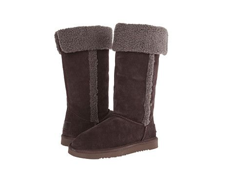 Flojos Tara - these adorable boots on sale at 6pm.com for under $25!
