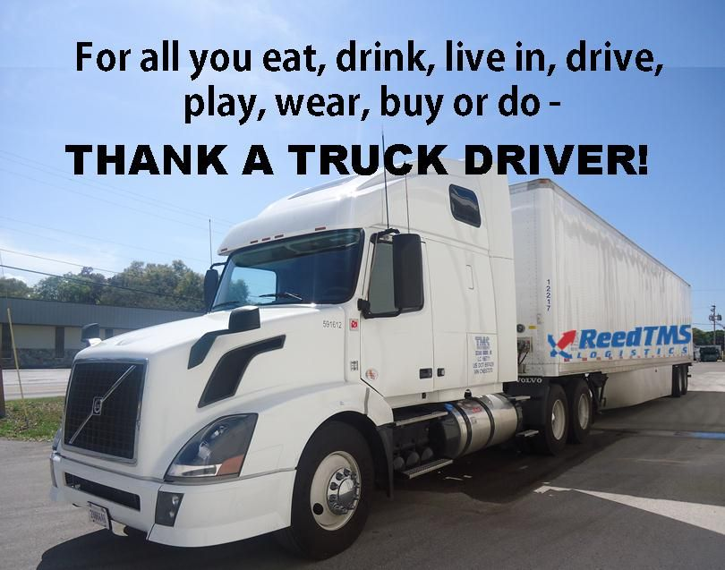 heb truck drivers