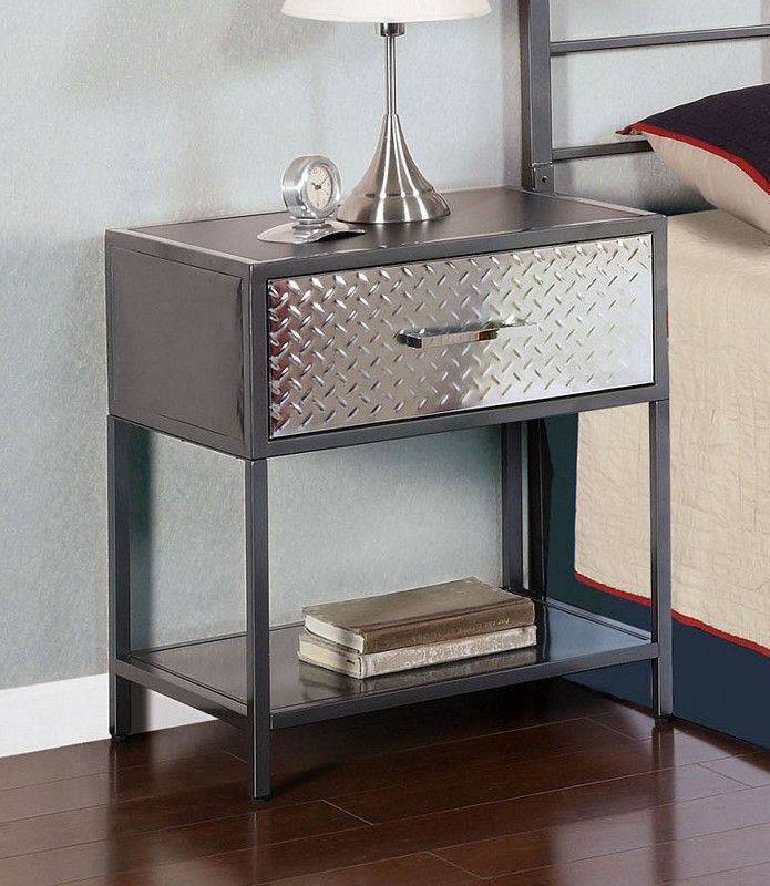 Bedroom Night Stands, Youth