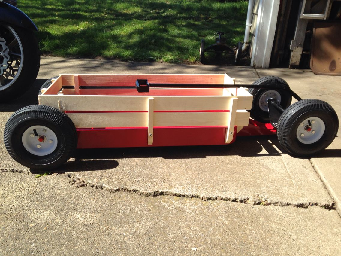 New Wagon For 2017 Used A Harbor Freight Swap Wagons