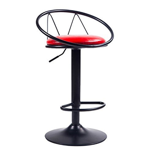 Marvelous Fly Bar Chair Wrought Iron Backrest Stool Cafe Chair Creativecarmelina Interior Chair Design Creativecarmelinacom