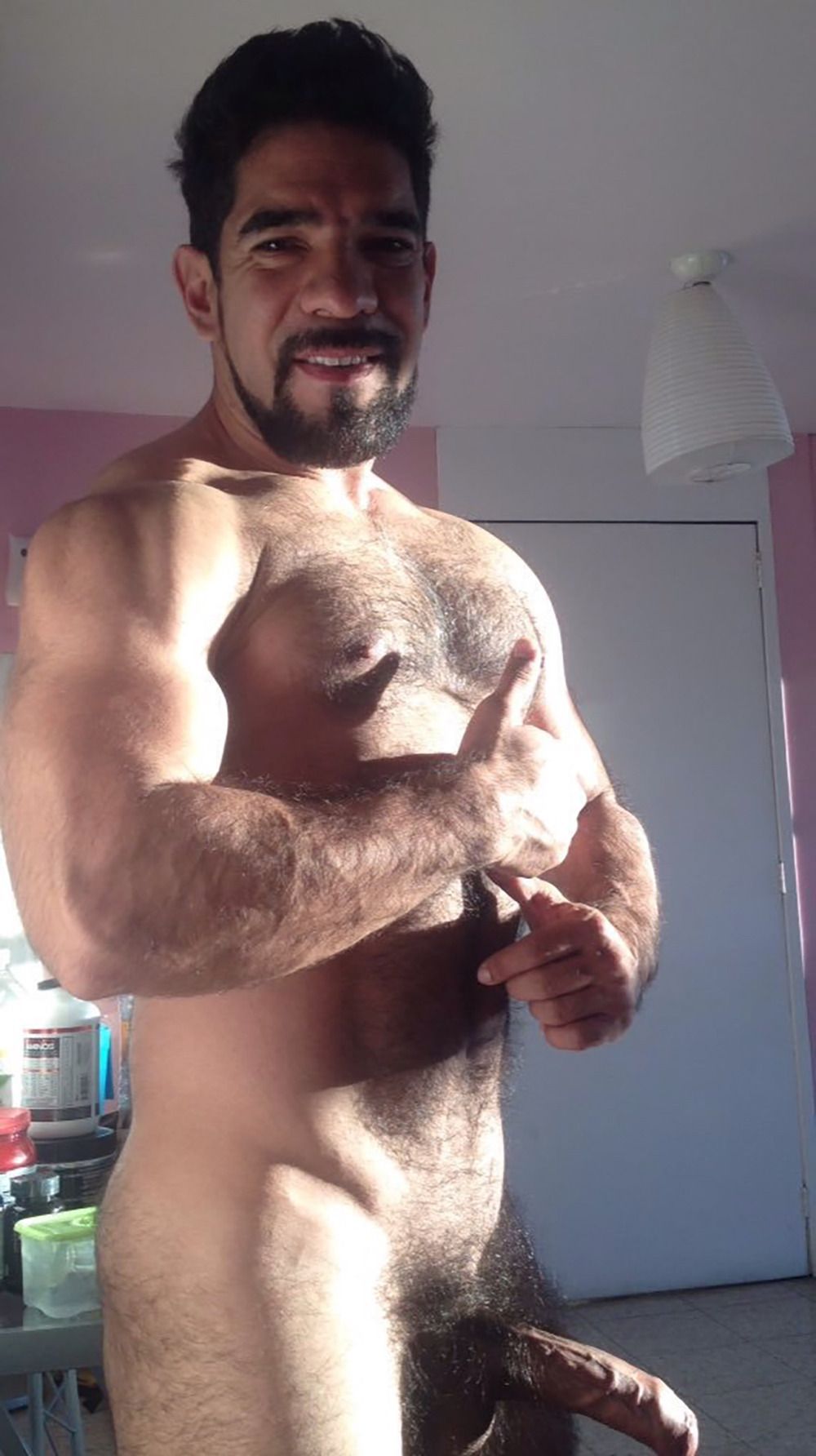 Hairy Men Hairy Pinterest Hairy Men Daddy Bear And Hairy Chest
