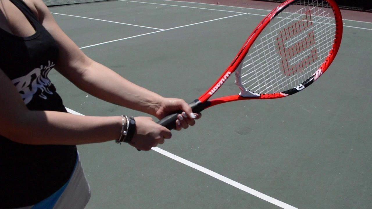 how do you sleep with tennis elbow