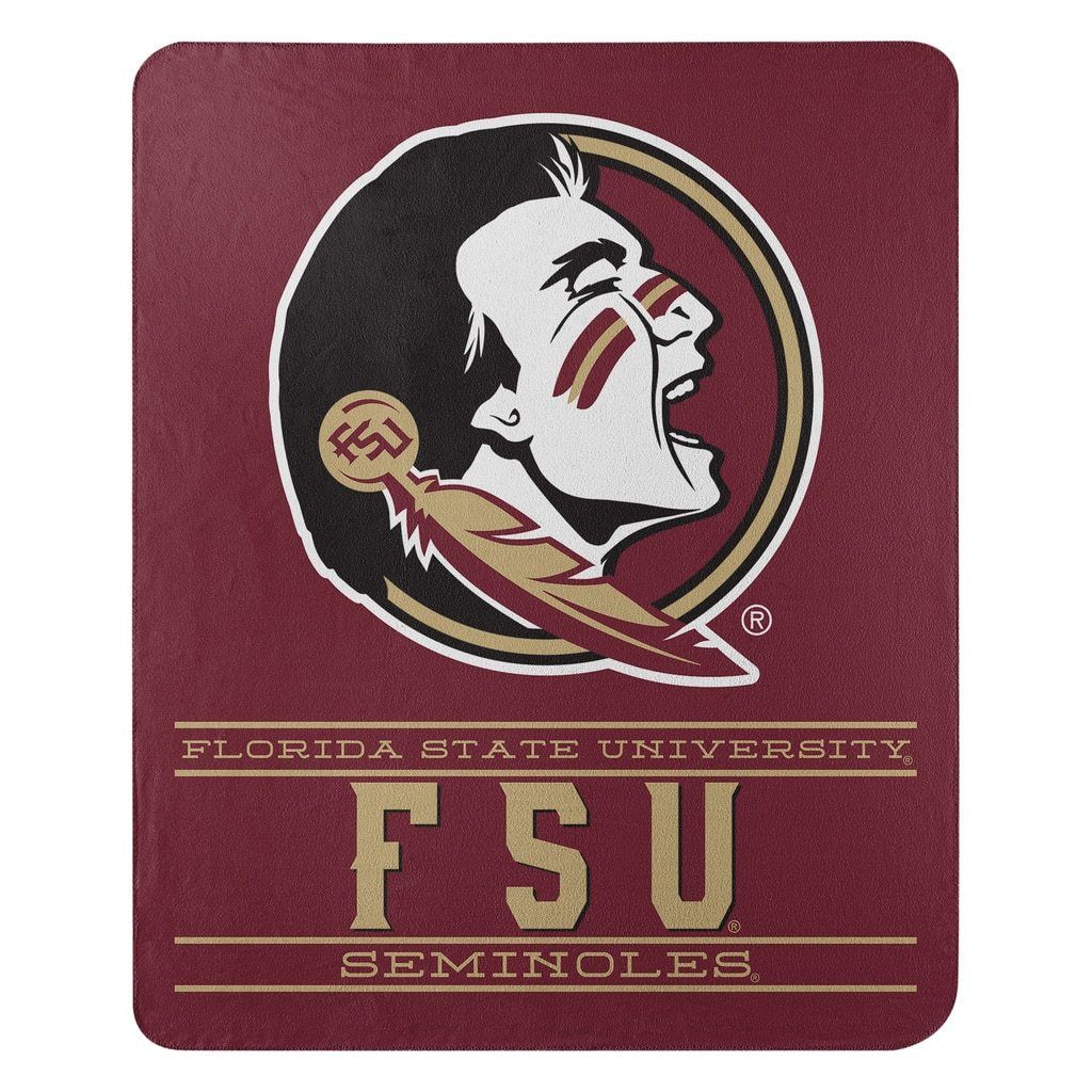 Florida State Seminoles NCAA Vinyl Die Cut Window Decal Auto Car Logo White 8x8 Sticker College Licensed Team Logo