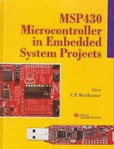 MSP430 Microcontroller In Embedded System Projects