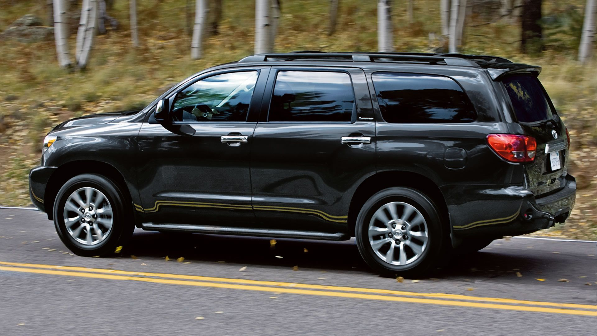 Maybe a toyota sequoia in blizzard pearl dream board pinterest toyota dream cars and cars