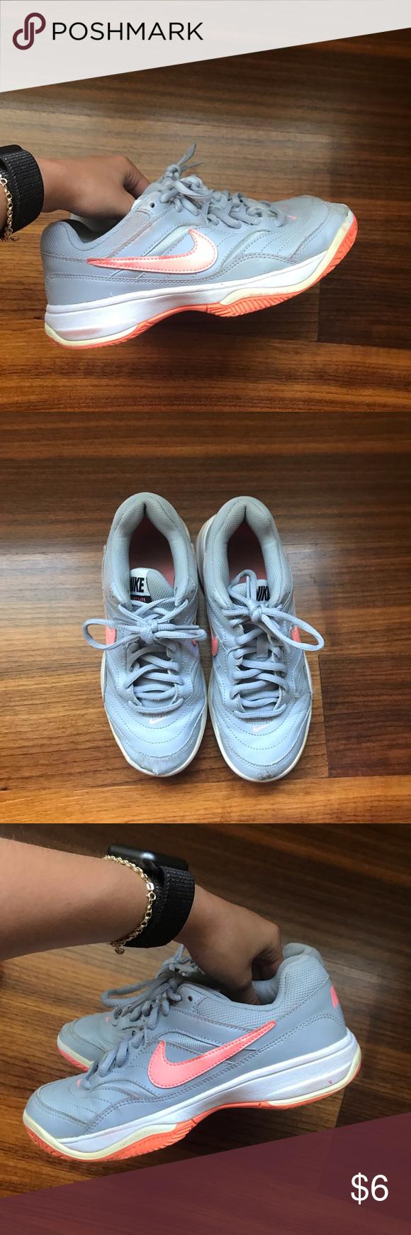 Nike Court Lite Tennis Shoes Fashion Trends Clothes Design Fashion