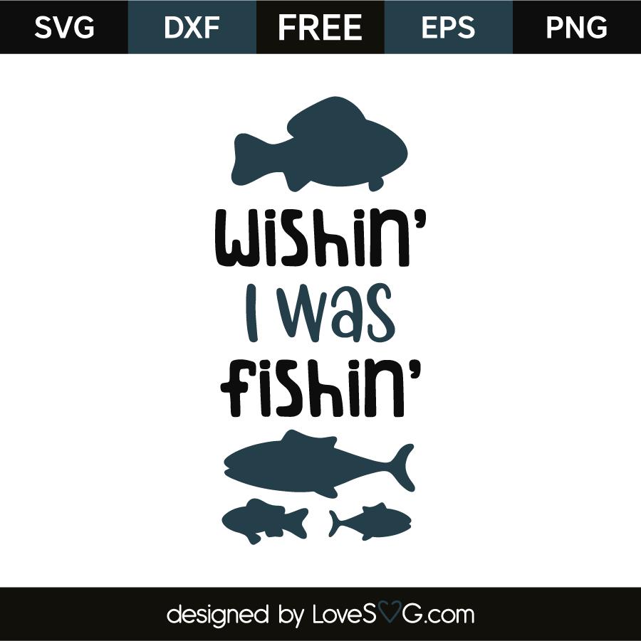 Download Free Fish Svg Cut File
