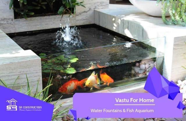 Vastu For Home Vastuforhome Water Is Best Kept In The North Of