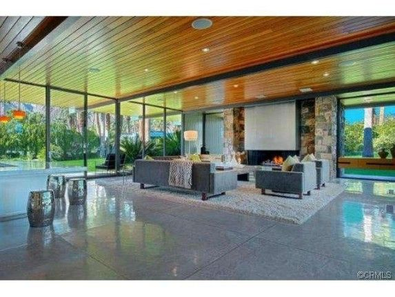 Leonardo DiCaprio Buys in Palm Springs | Zillow Blog
