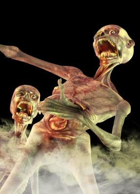 Dreaming of Zombies The meaning of zombie dreams & The Meaning of Zombie Dreams | Pinterest | Dream interpretation