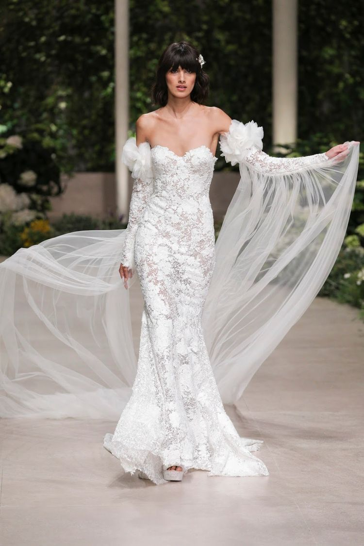 Свадебные платья Noya Bridal 2019 в 2019 году