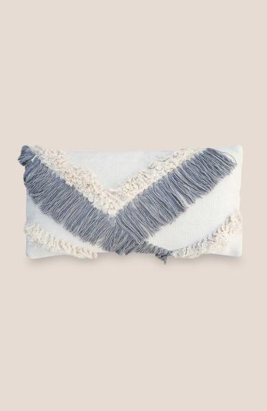 Pillow Cover Lash Grey - Default Title