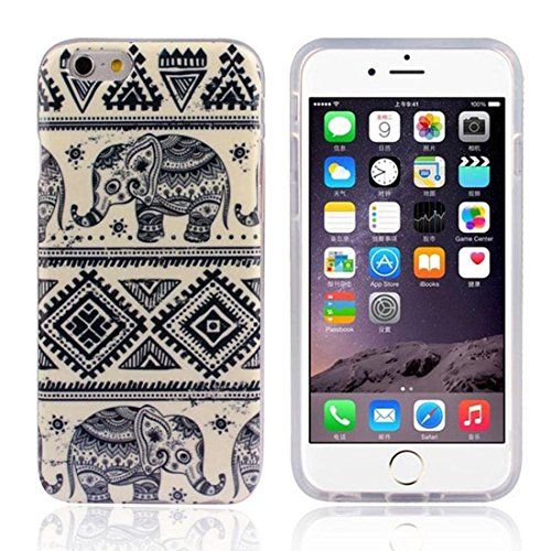 Bessky(TM) Hot Sell 4.7inch Soft TPU Case Cover For iPhone 6 6G (Blue Elephant) Bessky(TM) http://www.amazon.com/dp/B00NLY1B6O/ref=cm_sw_r_pi_dp_PNimub0Y6DFHG